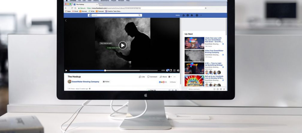 How Marketers Can Maximize Video Efforts on Facebook