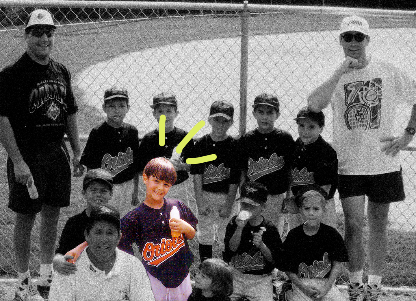 Three Ways Little League Preps You For Agency Life